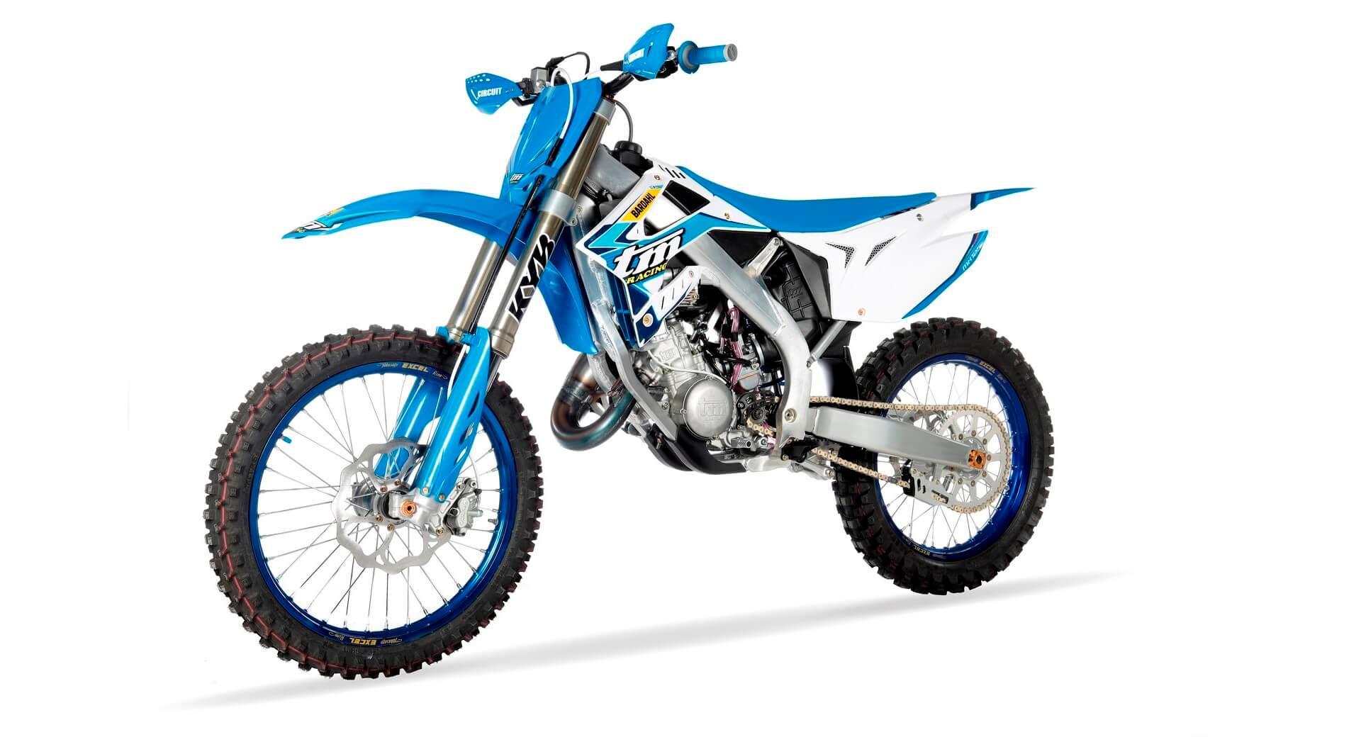 MX 125 2T 03