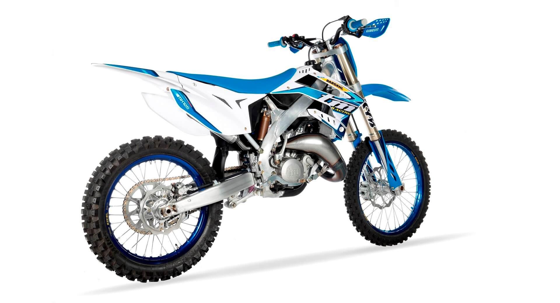MX 125 2T 06