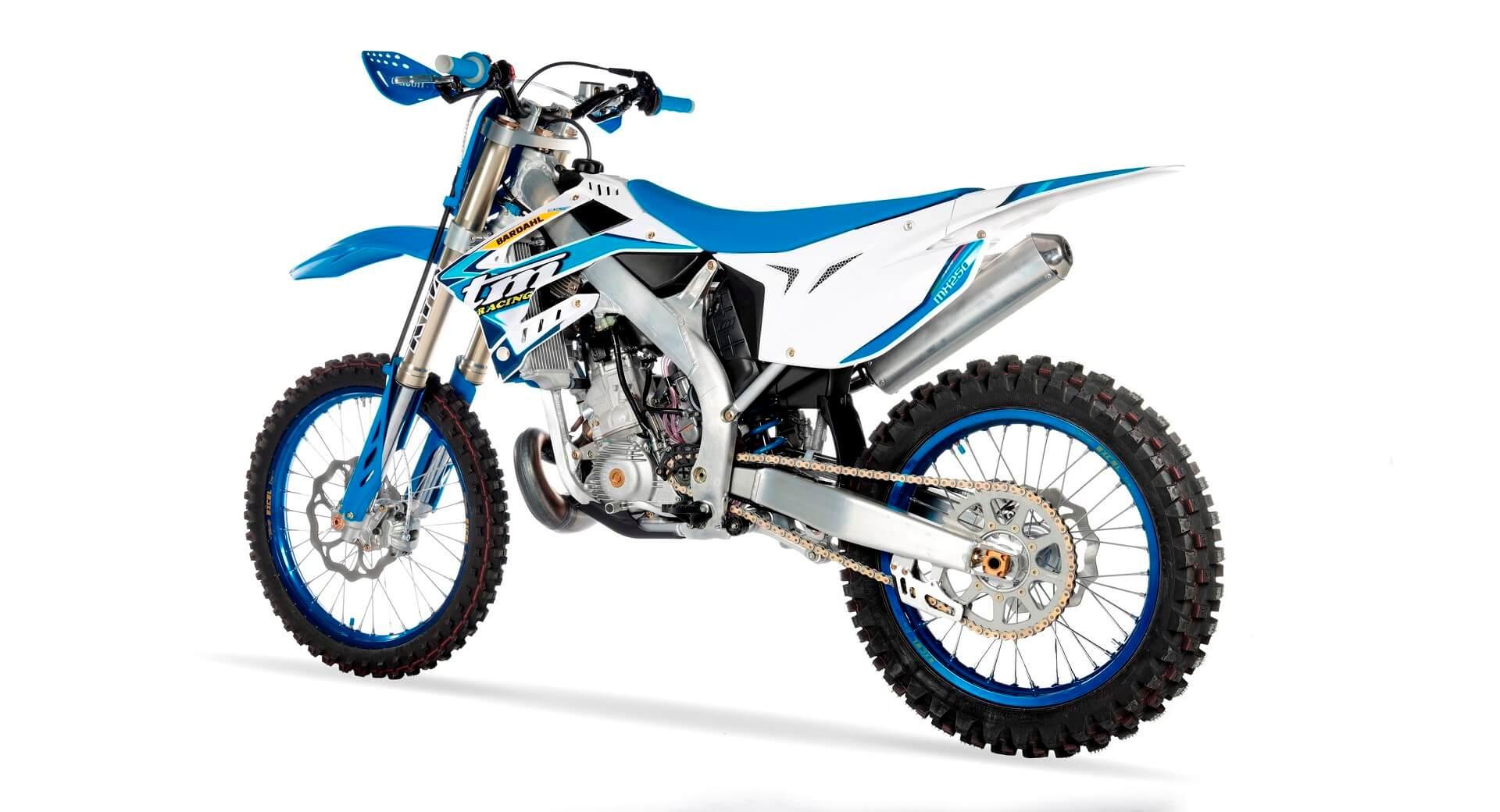 MX 250 ES 2T 05