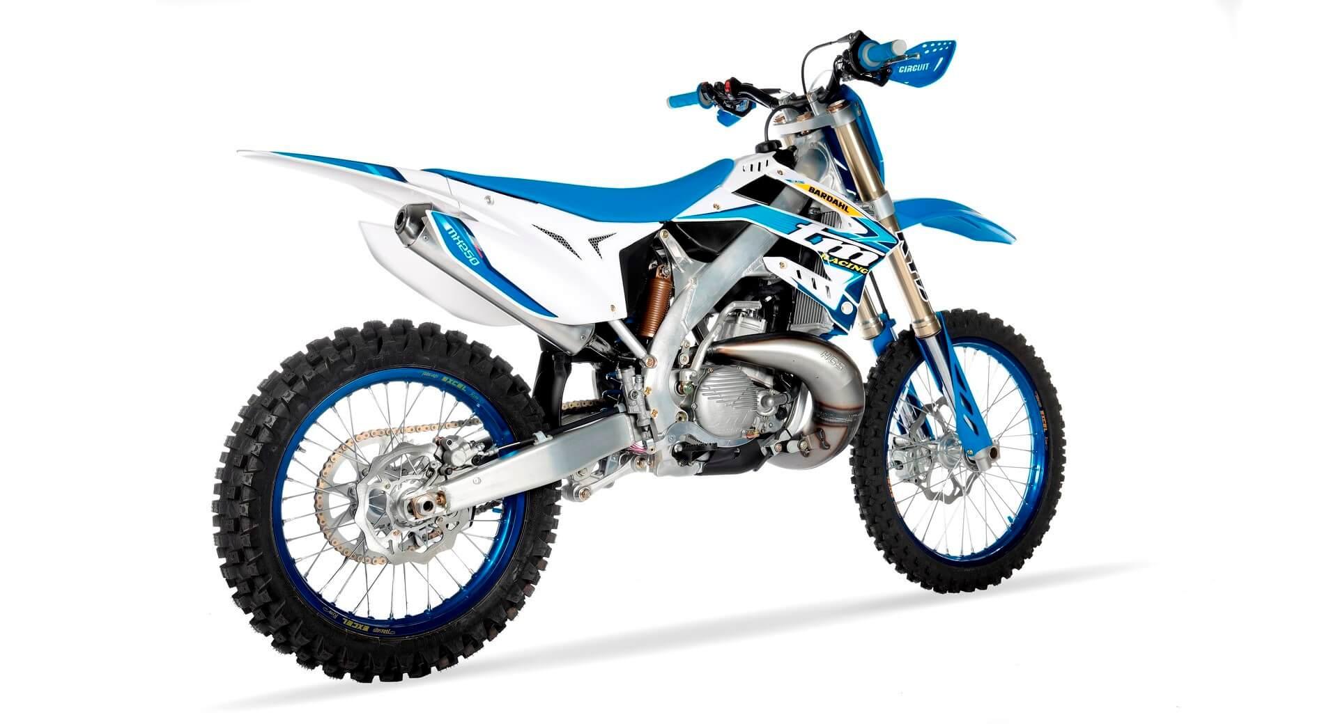 MX 250 ES 2T 06
