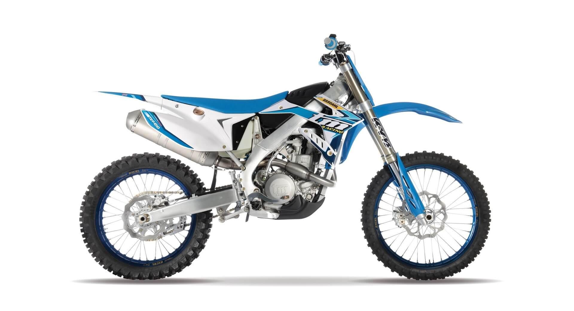 MX 450 Fi 4T 01
