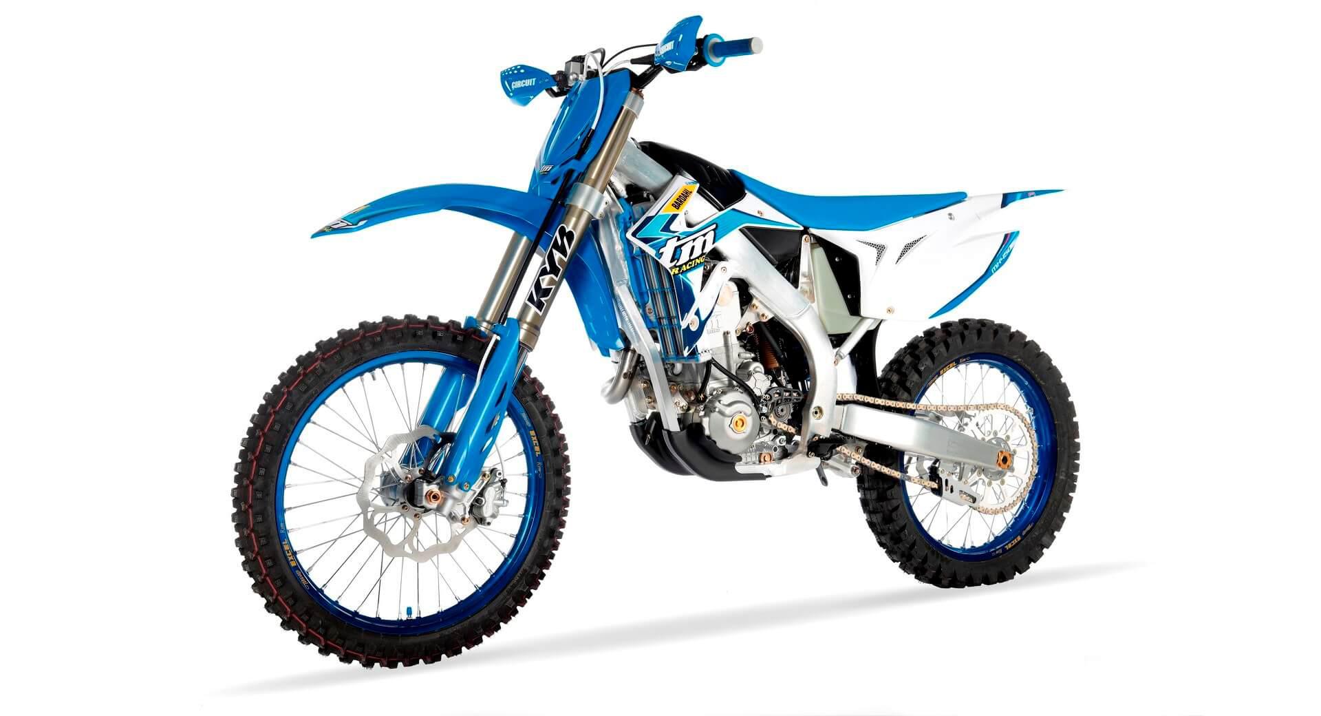 MX 450 Fi 4T 03