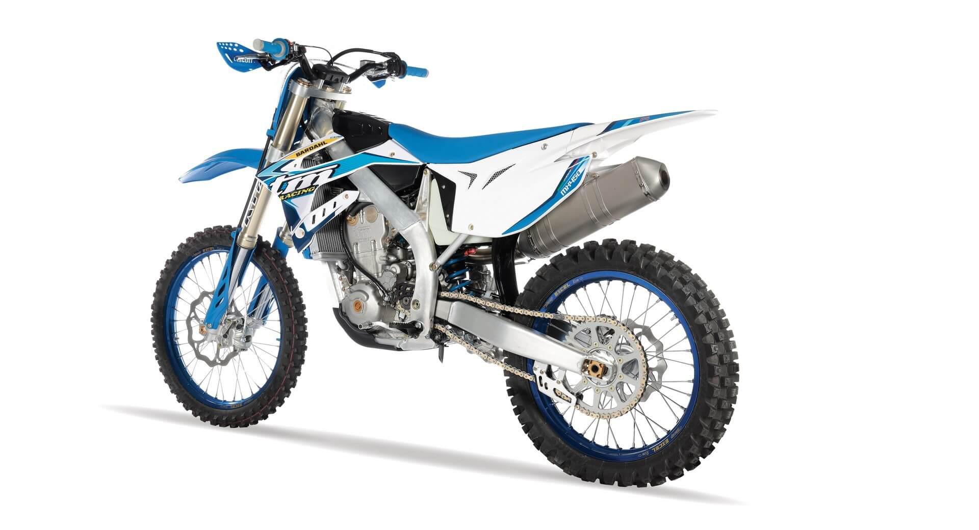 MX 450 Fi 4T 05