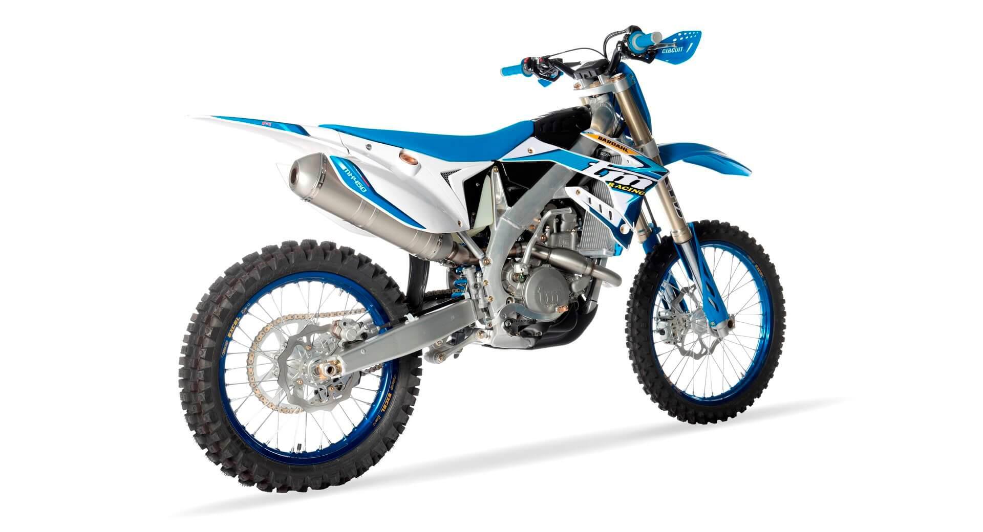 MX 450 Fi 4T 06