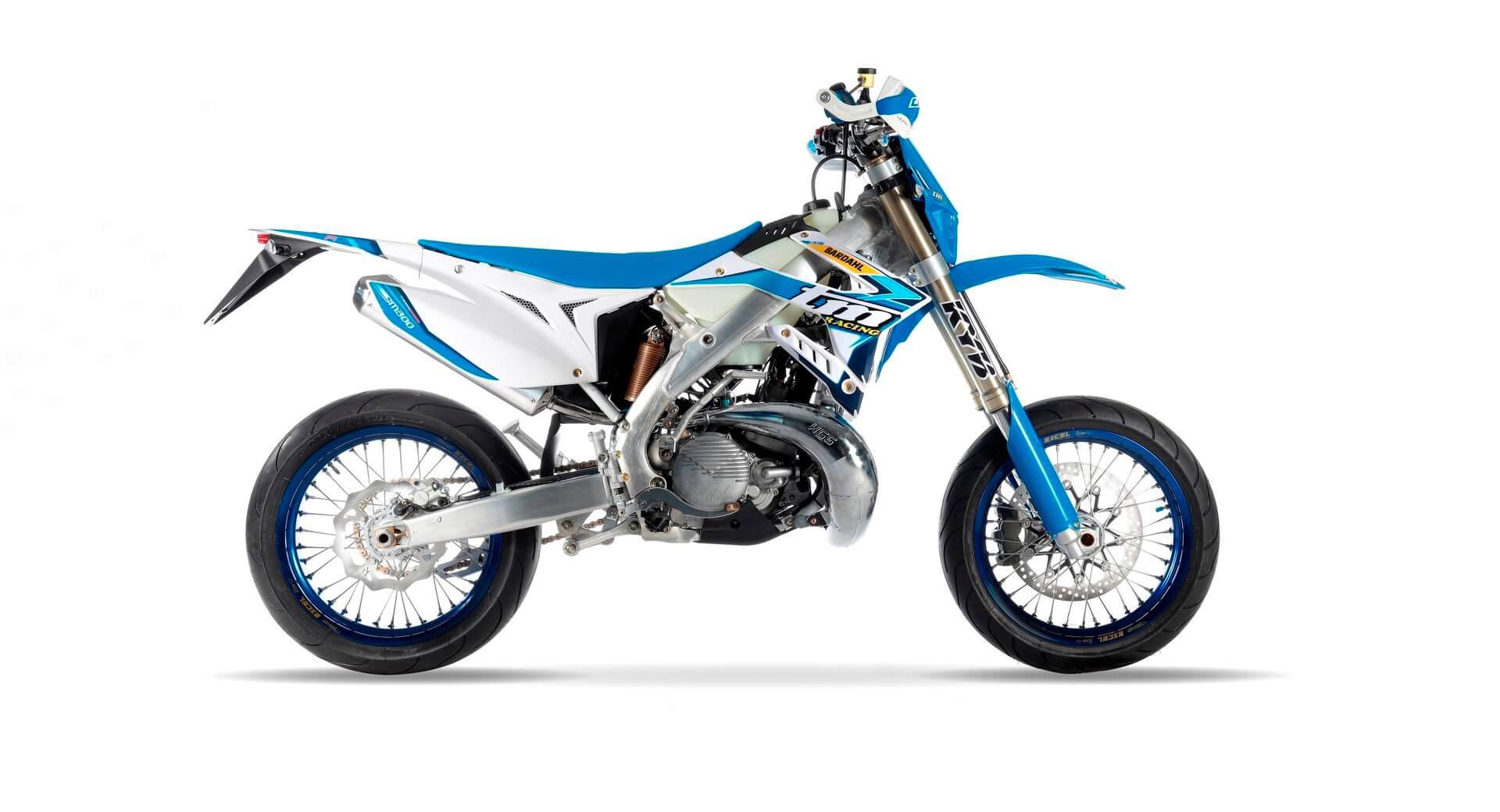 SMR 300 Fi 2T 01
