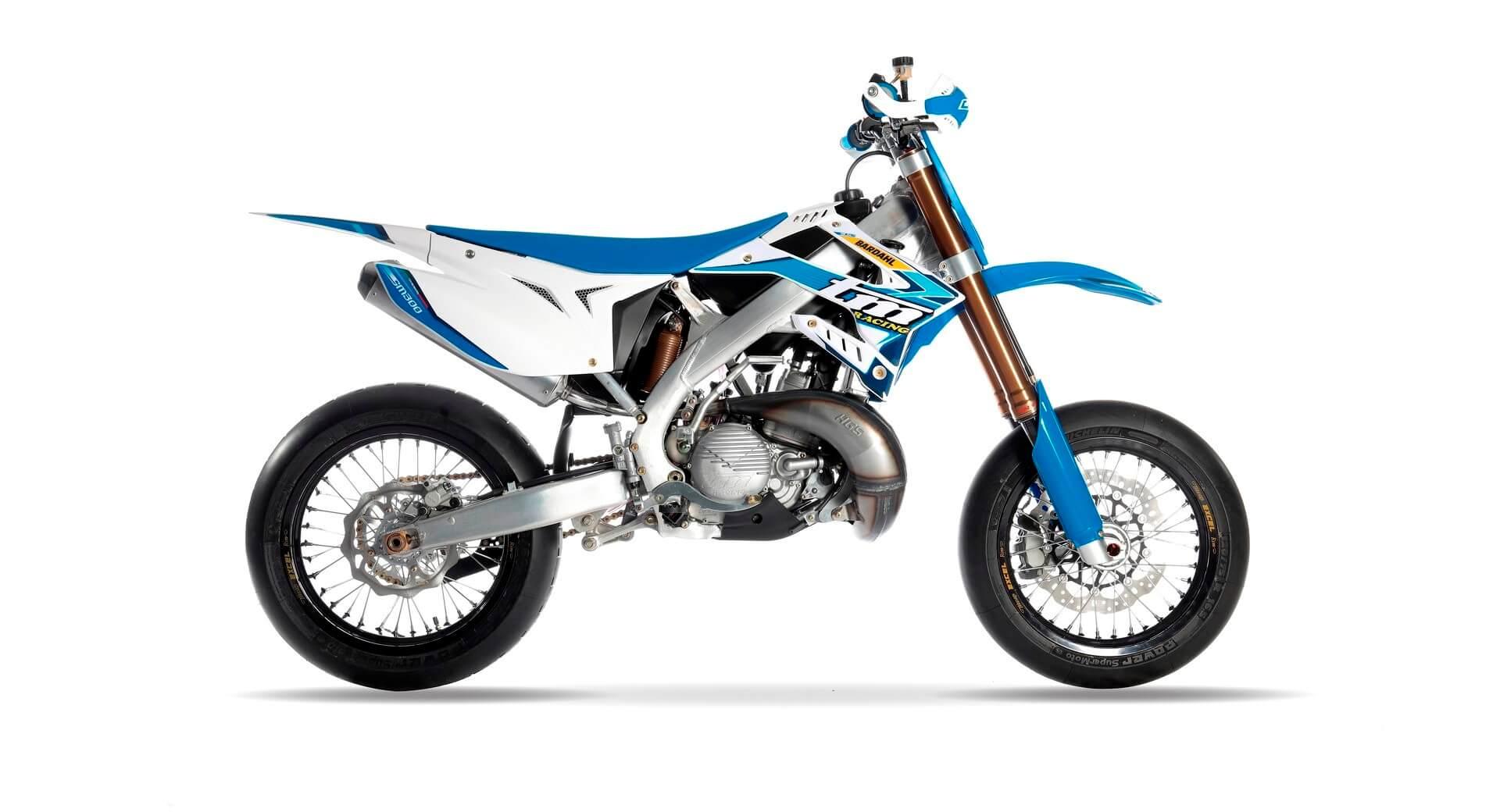 SMX 300 ES 2T 01