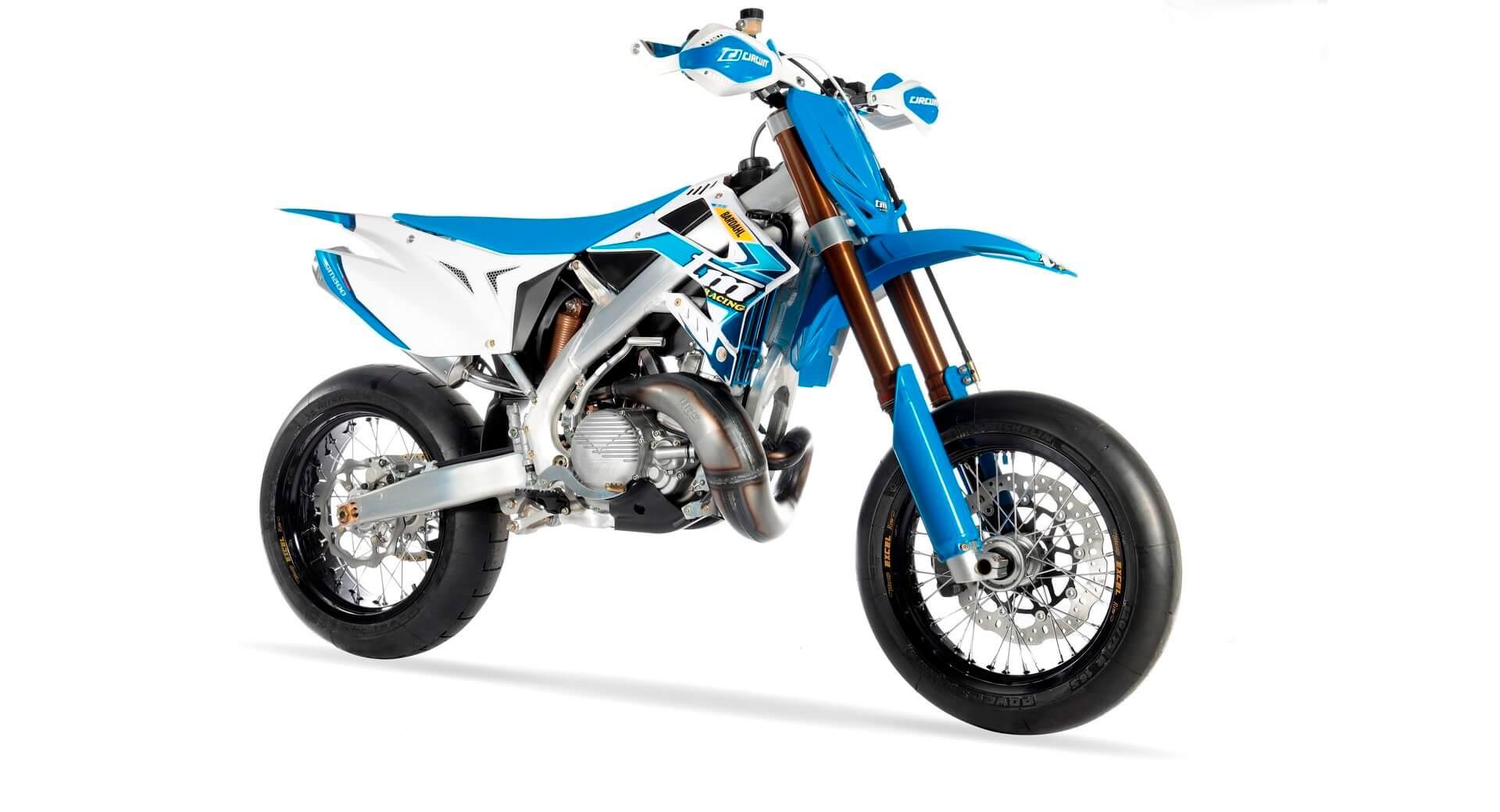 SMX 300 ES 2T 02