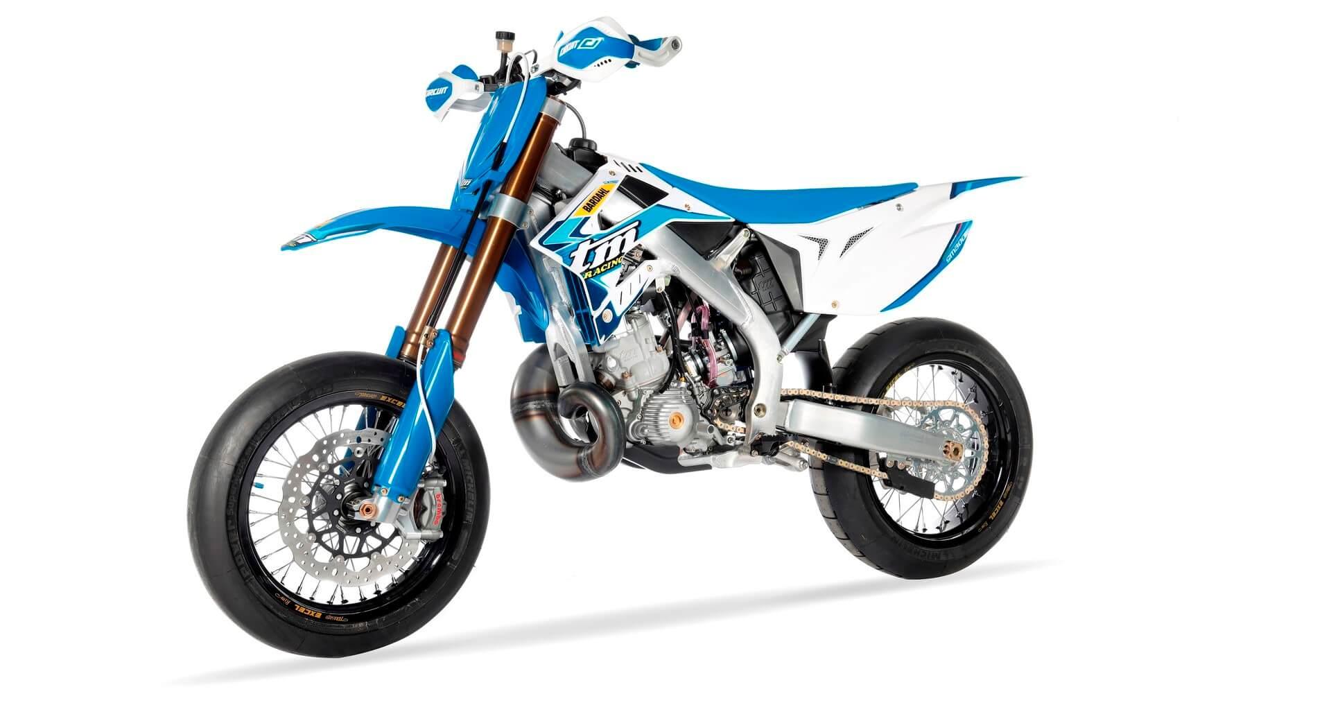 SMX 300 ES 2T 03