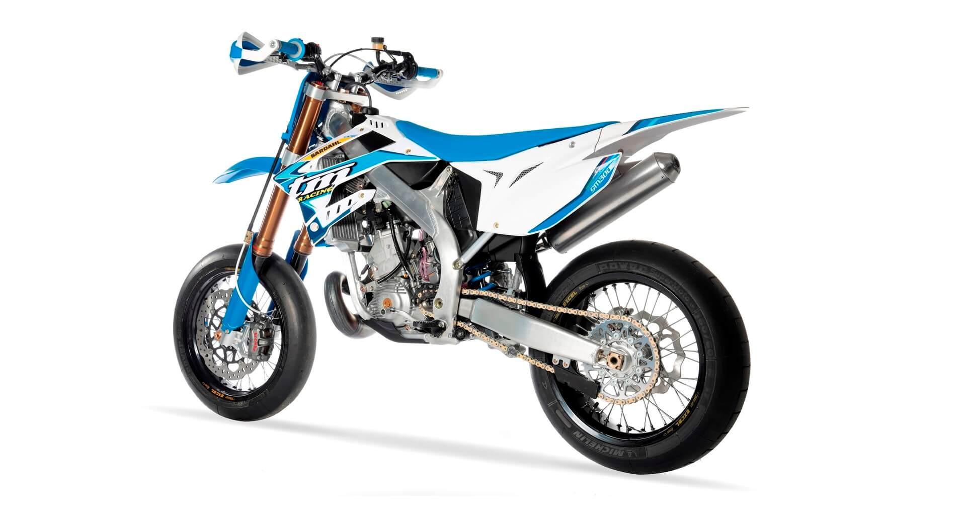 SMX 300 ES 2T 05