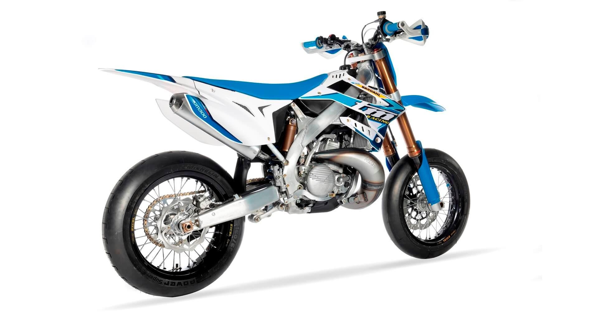 SMX 300 ES 2T 06