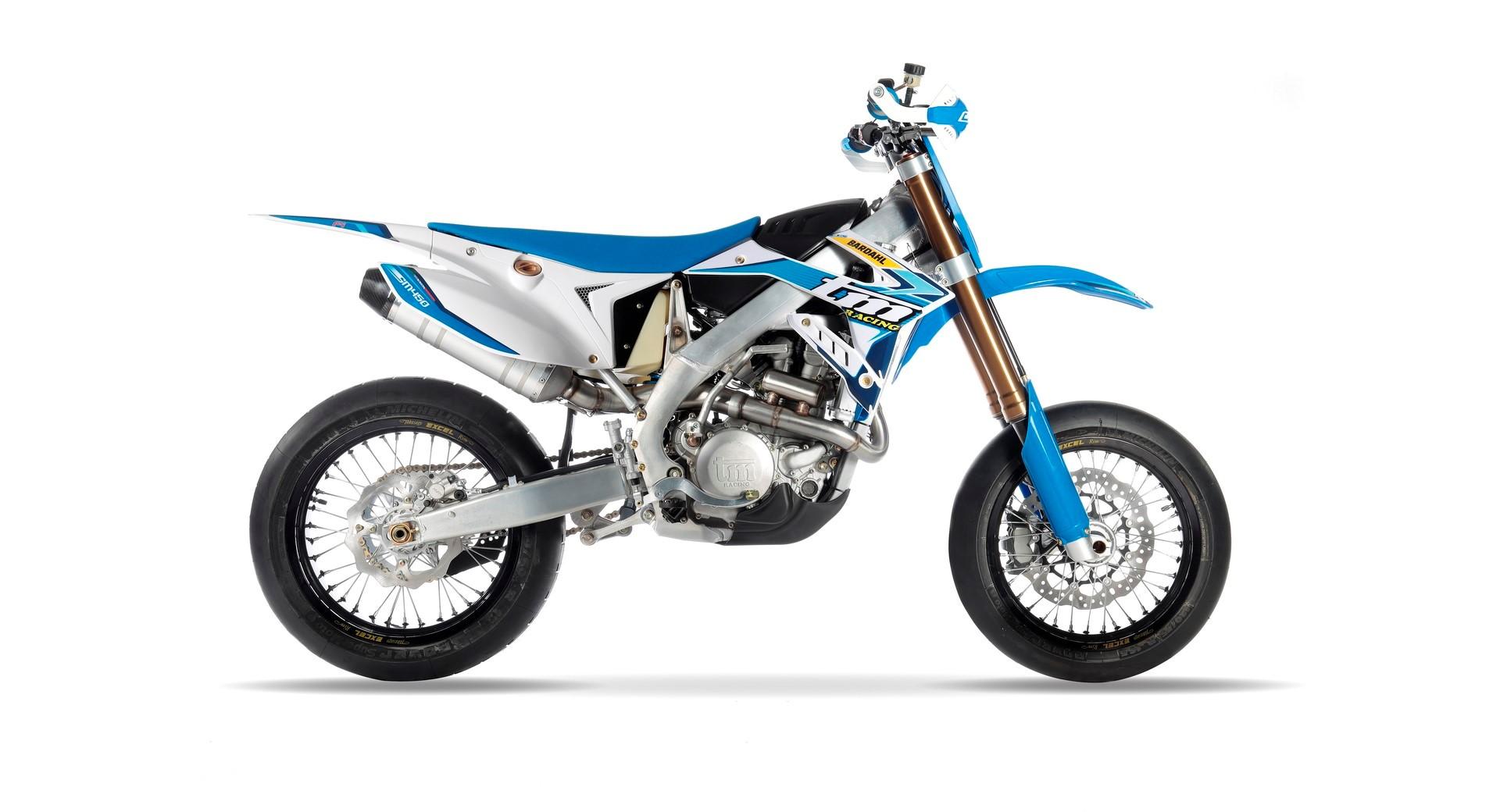 SMX 450 Fi 4T 01