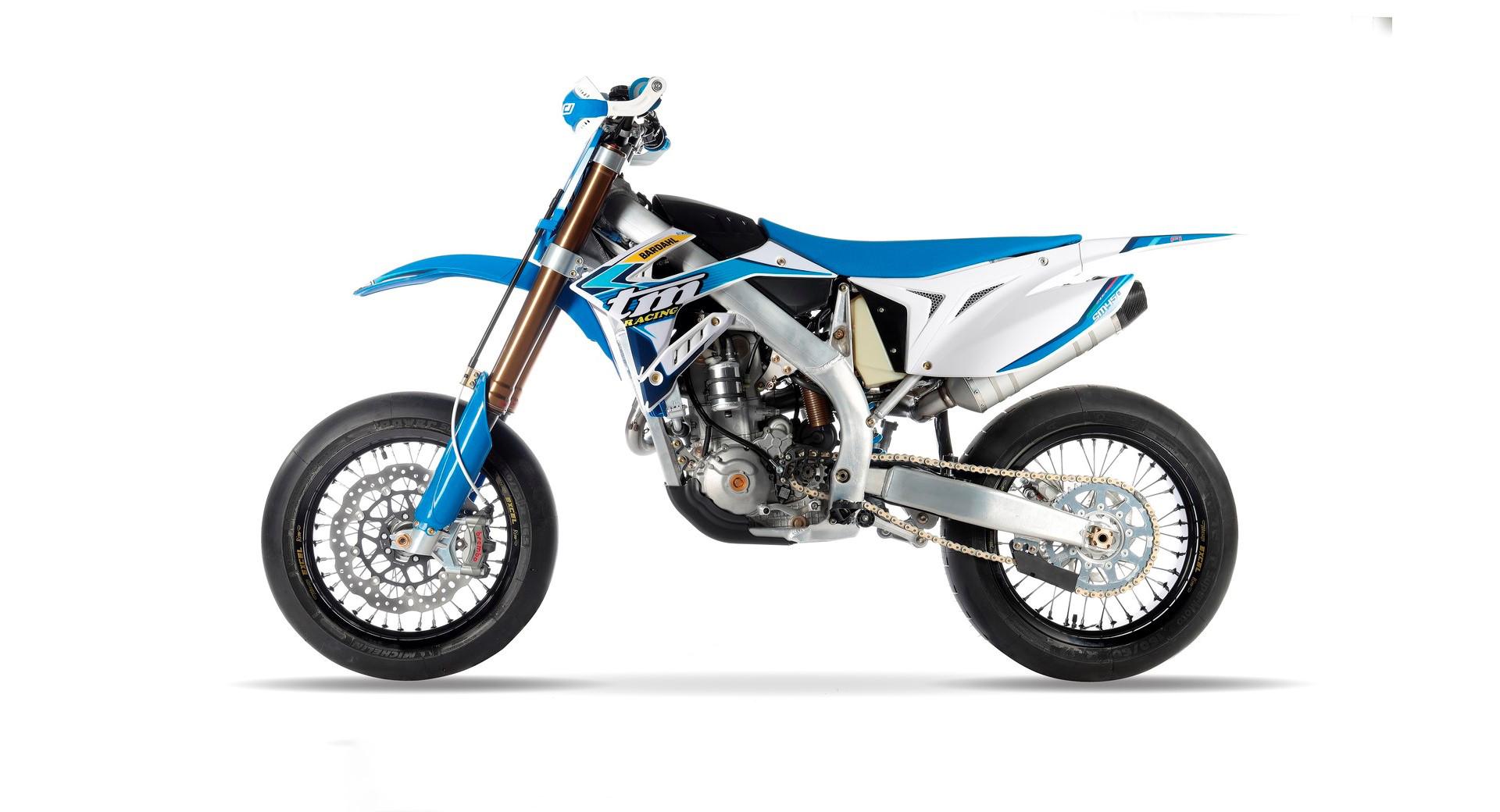 SMX 450 Fi 4T 03