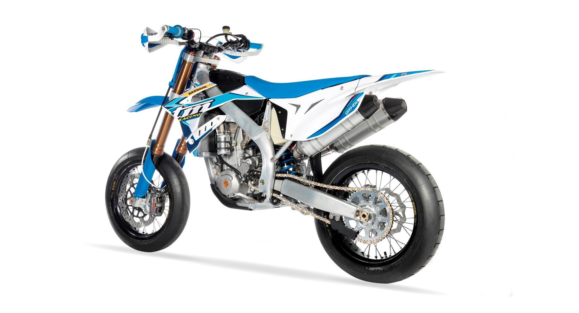 SMX 450 Fi 4T 04