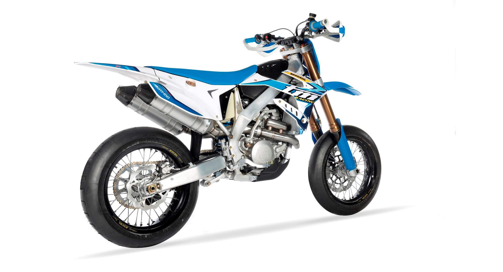 SMX 450 Fi 4T 05